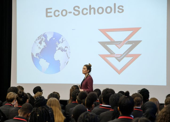 Eco Schools Assembly-3