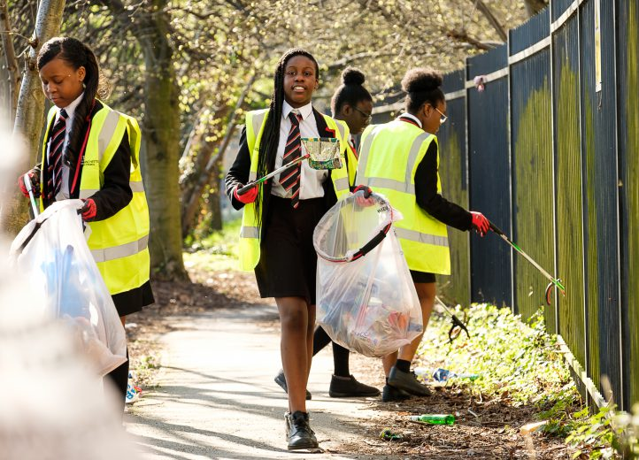 Keep Britain Tidy – cleanup-011
