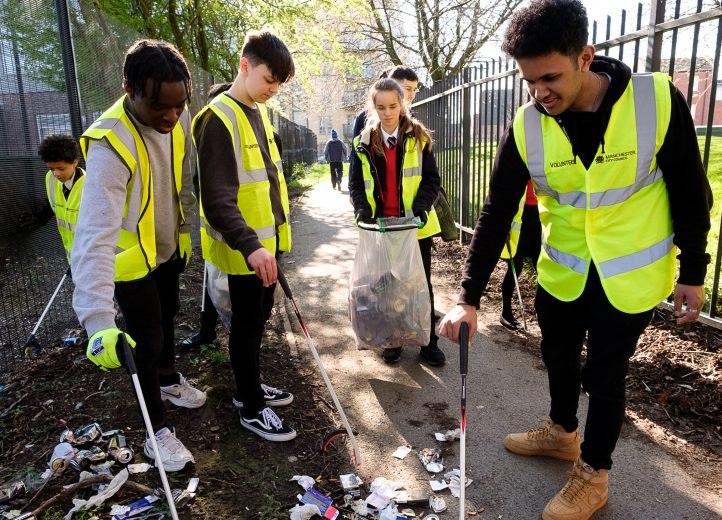 Keep Britain Tidy – cleanup-025