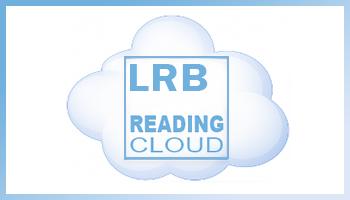 LRB Reading Cloud
