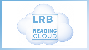 LRB Reading Cloud