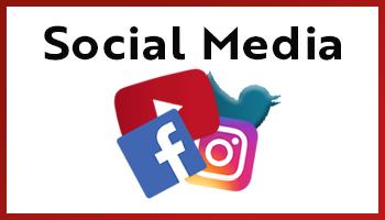Trinity Social Media Accounts