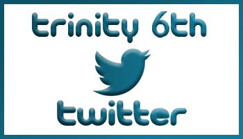 Trinity 6th Form Twitter